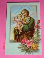 S.GIUSEPPE - Santino F.lli Bonella - FB Serie Solace - Images Religieuses