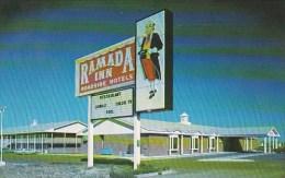 The Ramada Inn Colby Kansas
