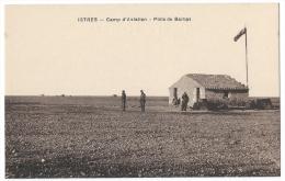 ISTRES-AVIATION (Bouches Du Rhône)- Camp D´Aviation - Piste De Barbas - Combier, Mâcon - 1919-1938: Entre Guerres
