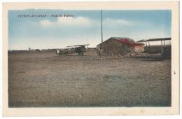 ISTRES-AVIATION (Bouches Du Rhône)- Piste De Barbas - Photo: Gouverneur Istres - Couleur - 1919-1938: Entre Guerres