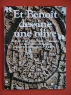 ISTRES   Et Benoit Dessine Une Olive - Non Classés