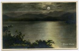 LAKE DISTRICT : WINDERMERE (ELMER KEENE) - Cumberland/ Westmorland