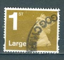UK, Yvert No 2785 - 1952-.... (Elisabetta II)