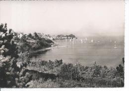 LOCQUIREC - Vue Générale De La Presqu'ile Et Du Port - Locquirec
