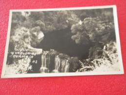 Mexico ,  Valle Hermoso Tamaulipas, Dique Vaquerias 1946 - Mexique