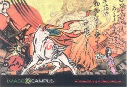 IMAGE CAMPUS - ANIMACION Y VIDEOJUEGOS - OTRA EDUCACION - School