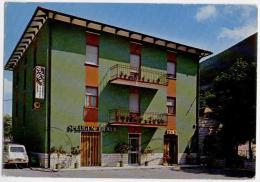 CANTIANO, CHIASERNA, ALBERGO CORDELLI, VG 1992    **** - Pesaro