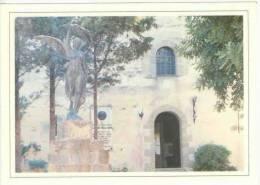 Sanluri (CA) - Castello (sec. XIII) Accesso Interno - Italia