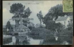 BELGIQUE ATH Le Pont Carré - Ath