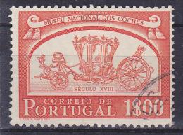 PORTUGAL - Michel - 1952 - Nr 774 - Gest/Obl/Us - 1910-... République