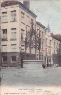 Anvers 414: Le Puits De Quentin Massys 1902 - Antwerpen