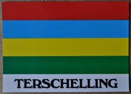Holland - Kleuren (Colours) Van Terschelling - Uitgeverij Van Der Meulen - Terschelling