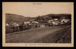 01 CPA - THEZILLIEU - Hameau Sainte Blaizine - France
