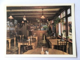 Holland - West-Terschelling - Restaurant ´De Heksenketel´ - Foto: J. Bartelsman - Terschelling