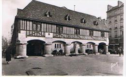CPA 76* ROUEN *place Du Vieux Marche Carte Photo YVON - Rouen