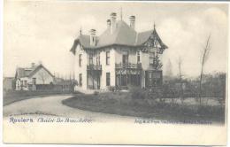 Roulers - Roeselare - Châlet De Brouckère - Roeselare