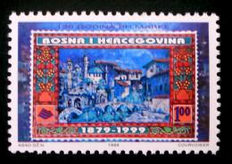 LE TIMBRE EN BOSNIE 1999 - NEUF ** - YT 299 - MI 169 - Bosnie-Herzegovine
