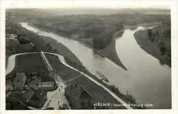 Tchequie -ref 113- Melnik  -carte Bon Etat  - - Tchéquie
