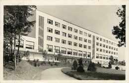 Tchequie -ref 106- Sanatorium A Nervove V Dobris - Carte Bon Etat  - - Tchéquie