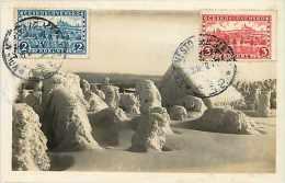 Tchequie -ref 104- Nove Mesto  - Carte Bon Etat  - - Tchéquie