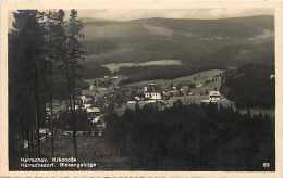 Tchequie -ref 96- Harrachov  - Carte Bon Etat  - - Tchéquie