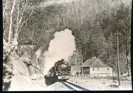 Umschiagfotos -- Innentitel: Fahrt Durch Zittau - Eisenbahnen