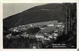 Tchequie -ref 84- Spindleruv Mlyn - Spindlermuhle -carte Bon Etat  - - Tchéquie