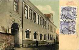 Tchequie -ref 77- Opocno - Carte Bon Etat  - - Tchéquie