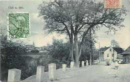 Tchequie -ref 76- Usti N Orl  - Carte Bon Etat  - - Tchéquie