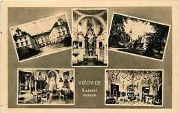 Tchequie -ref 73- Vizovice  - - Tchéquie