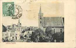 Tchequie -ref 68- Sedlcany - - Tchéquie