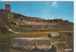 Sommet De PUY DE DOME - Le Temple De Mercure - Unclassified