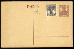 92233) DR - Postkarte Michel P 116 - ** Ungebraucht - Deutschland