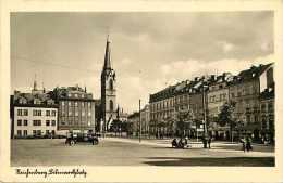 Tchequie -ref 22- Reichenberg  - Carte Bon Etat  - - Tchéquie