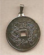 Cina - Medaglia Commemorativa - Gettoni E Medaglie