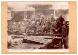 25 - Doubs / Carte Postale Militaire : Courrier Des PRISONNIERS DE GUERRE, Via PONTARLIER. - Pontarlier