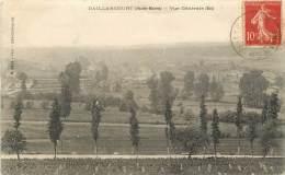 DAILLANCOURT VUE GENERALE - Sonstige Gemeinden