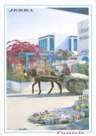 CPM - TUNISIE - JERBA (Gihgtis Edition) - Tunisie