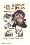 Cp, Timbre (Représentation), Le Langage Des Timbres, écrite - Timbres (représentations)
