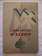 Tellin Bure – Collège D'Alzon – Assomptionnistes - Belle EO 1961 - Belgium
