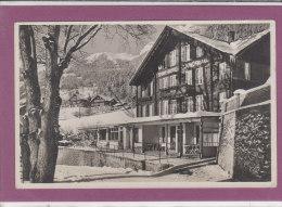 SPORT-HOTEL Jungfrau - BE Berne