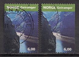 Norwegen  (2005)  Mi.Nr.  1531  Gest. / Used  (ca57) - Norwegen