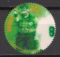 Norwegen  (2002)  Mi.Nr.  1427  Gest. / Used  (ca66) - Norwegen