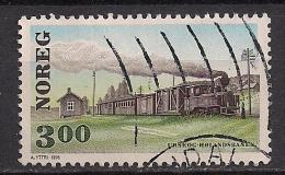 Norwegen  (1996)  Mi.Nr.  1213  Gest. / Used  (ca70) - Gebraucht