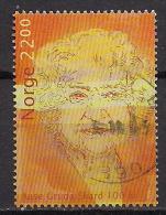 Norwegen  (2005)  Mi.Nr.  1526  Gest. / Used  (ca69) - Norwegen
