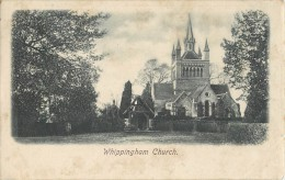 CPA Whippingham Church    L1374 - Angleterre