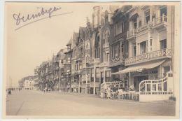 18702g DUINBERGEN - PHOTOGRAPHIE - Editeur Tobiansky (TOB) +/- 1926 - 14.9x10c - Heist