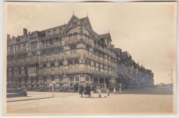 18703g DUINBERGEN - PHOTOGRAPHIE - Editeur Tobiansky (TOB) +/- 1926 - 14.9x9.8c - Heist