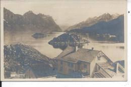 NORVEGE - Fjordene, Nordkap, Spitzbergen - Norvège