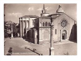 E2673 Bologna - Chiesa Di San Domenico / Non Viaggiata - Bologna